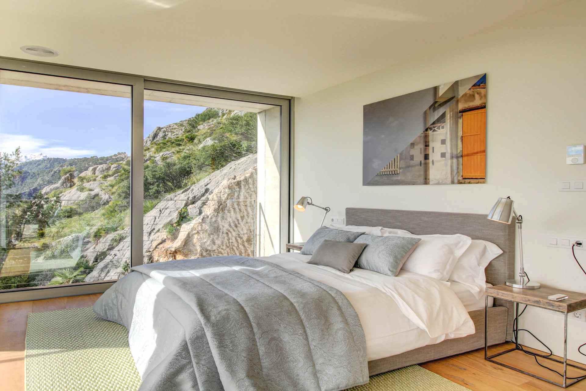 01-341 spektakuläre Villa Mallorca Norden Bild 19