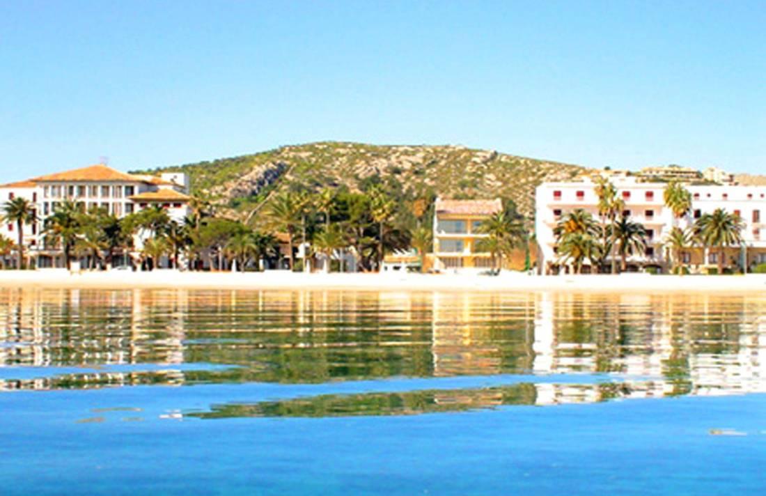 01-202  Moderne Ferienwohnung Mallorca Norden Bild 16