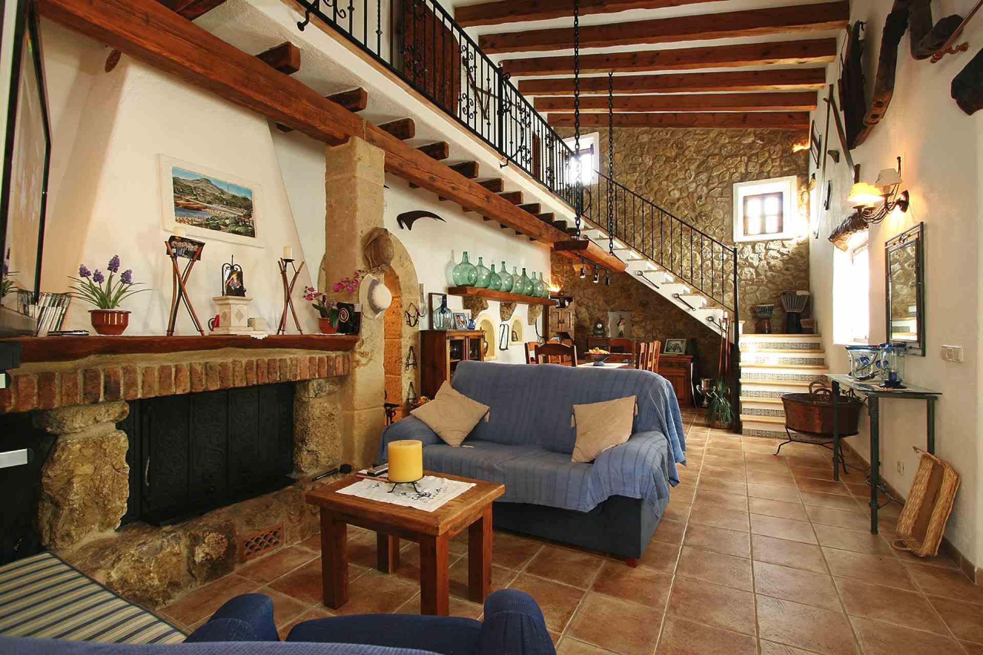 01-164 Romantic Finca Mallorca North Bild 19