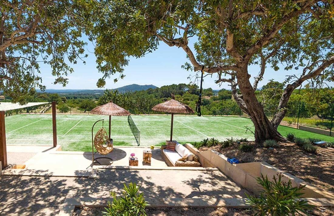 01-354 Luxus Design Finca Mallorca Zentrum Bild 19