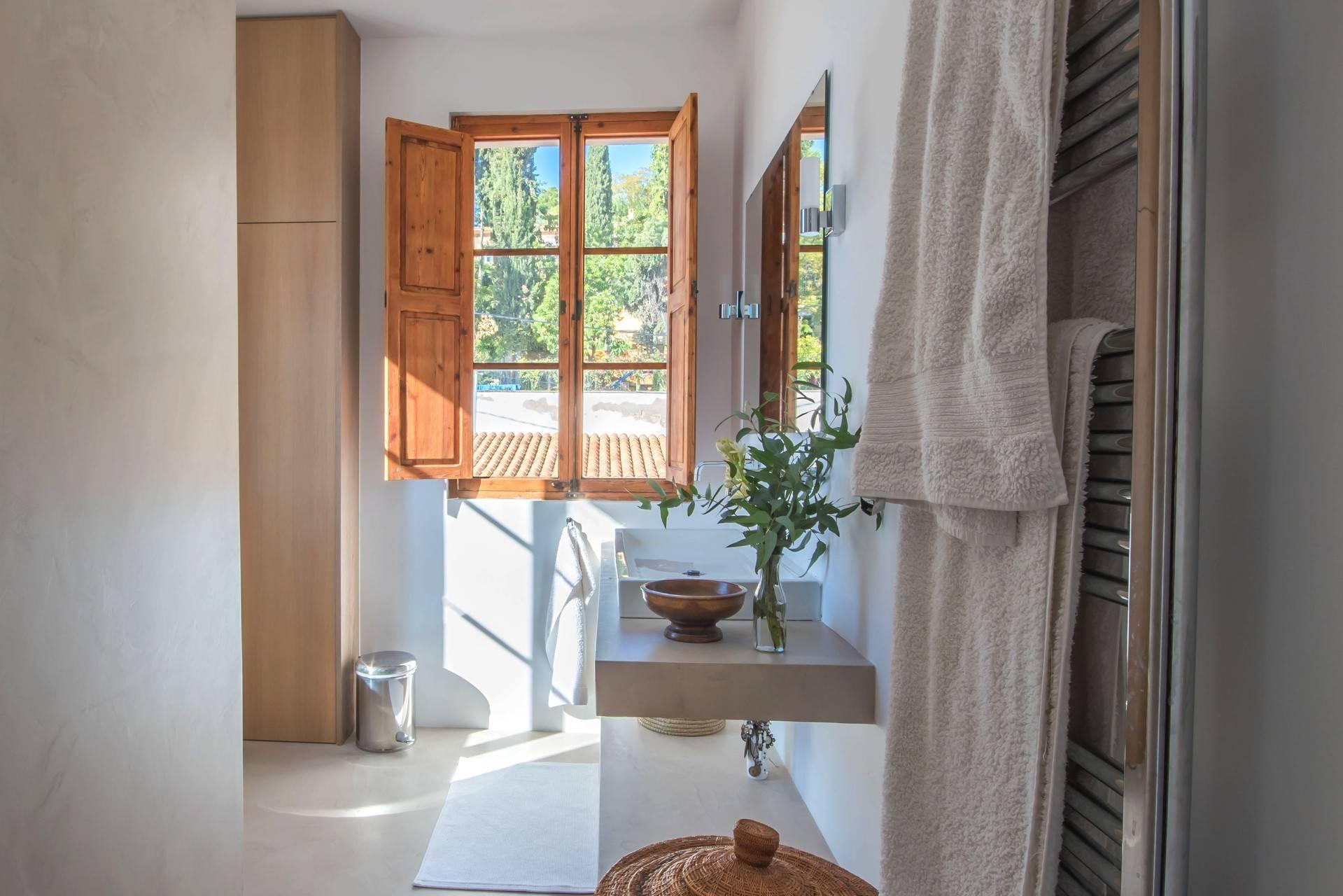 01-257 Luxus Ferienhaus Mallorca Südwesten Bild 17