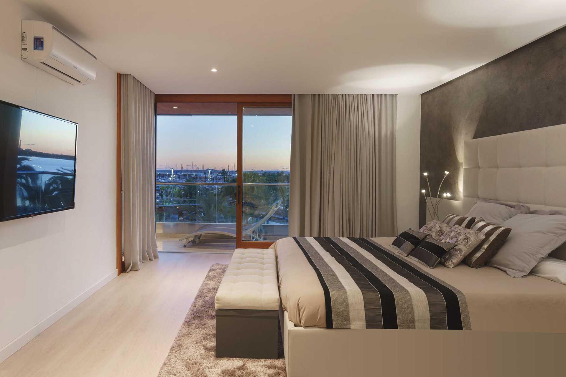 01-291 exclusive apartment Mallorca north Bild 34