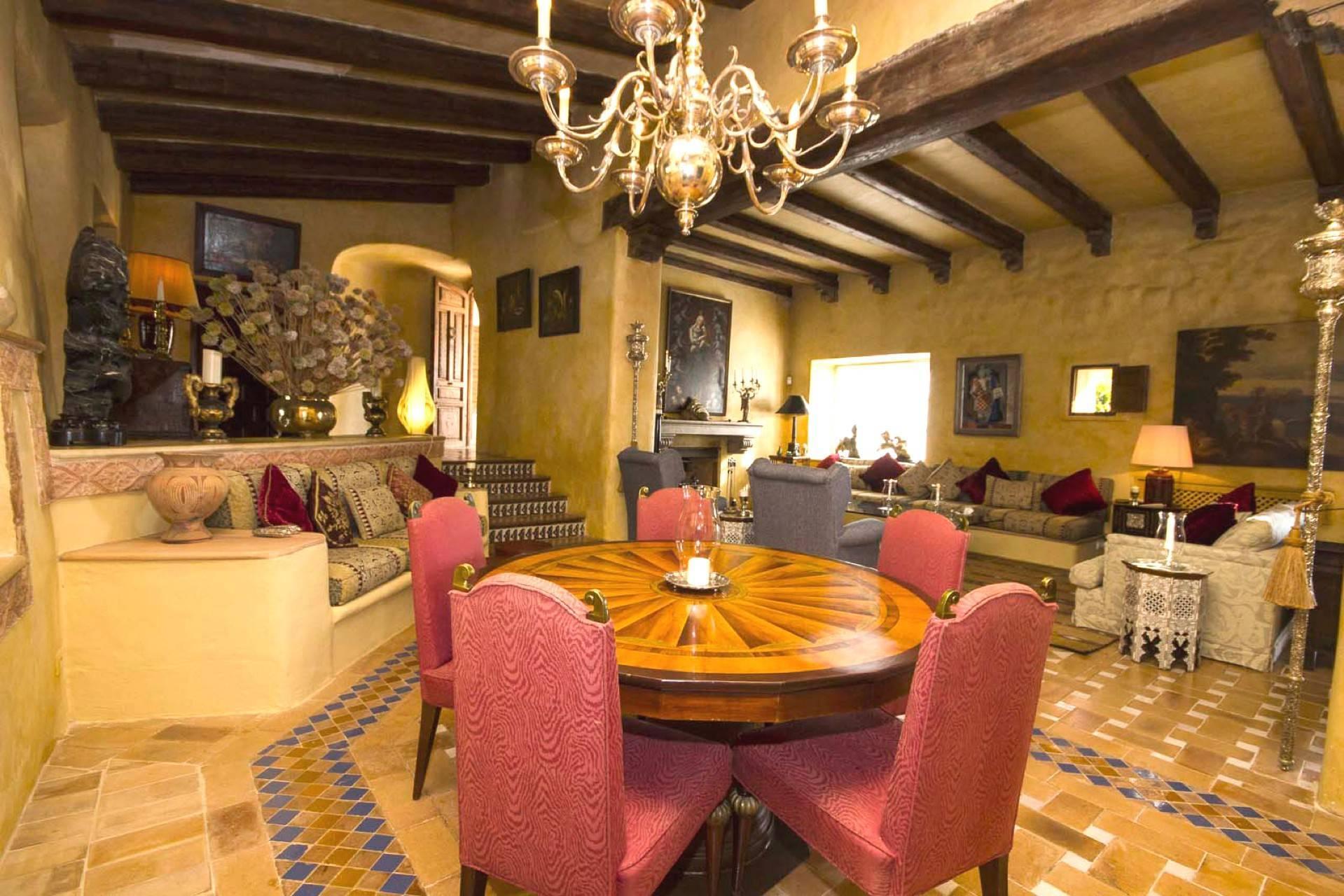 01-116 extravagante luxus Finca Mallorca Süden Bild 18