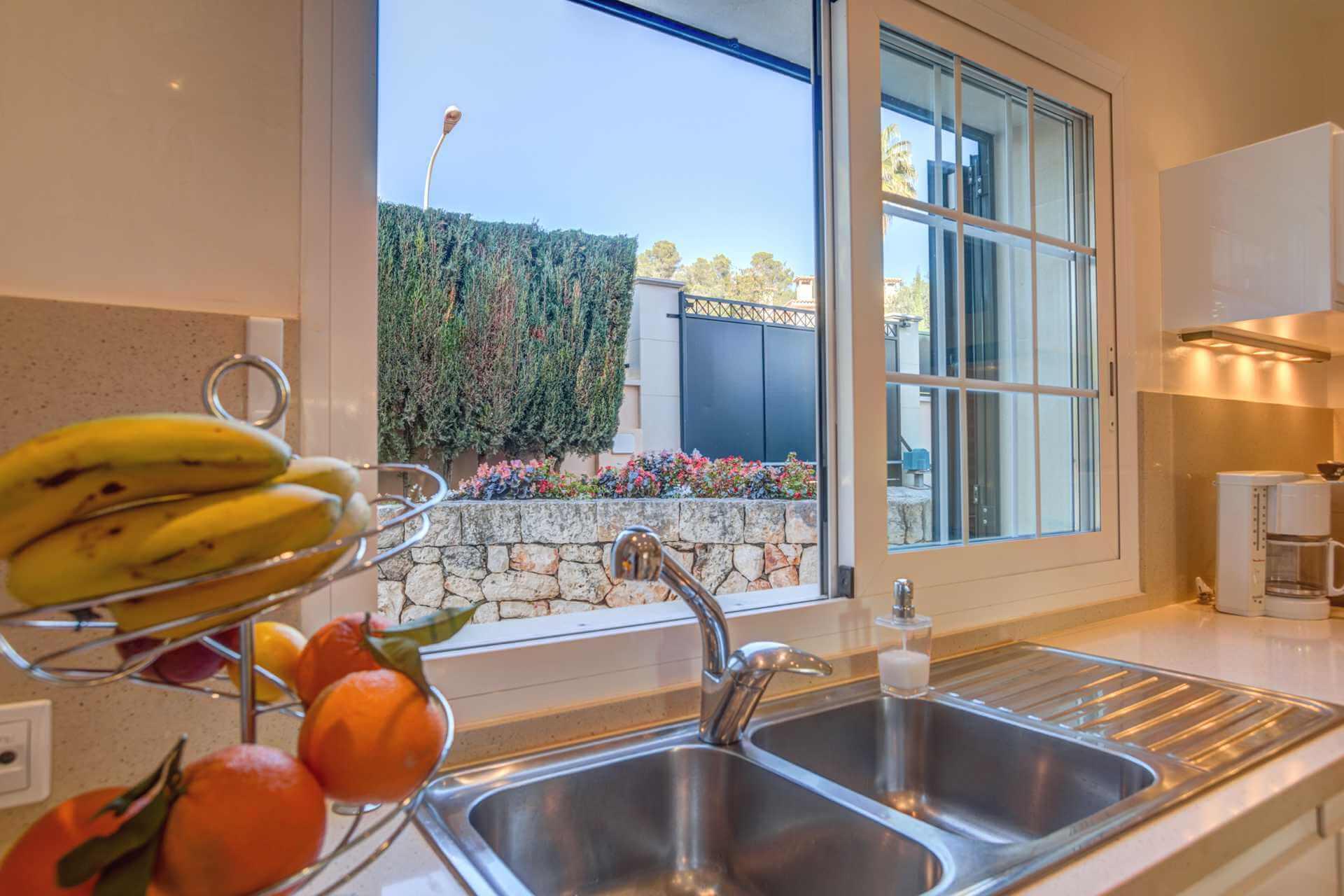 01-331 gepflegtes Ferienhaus Mallorca Südwesten Bild 19
