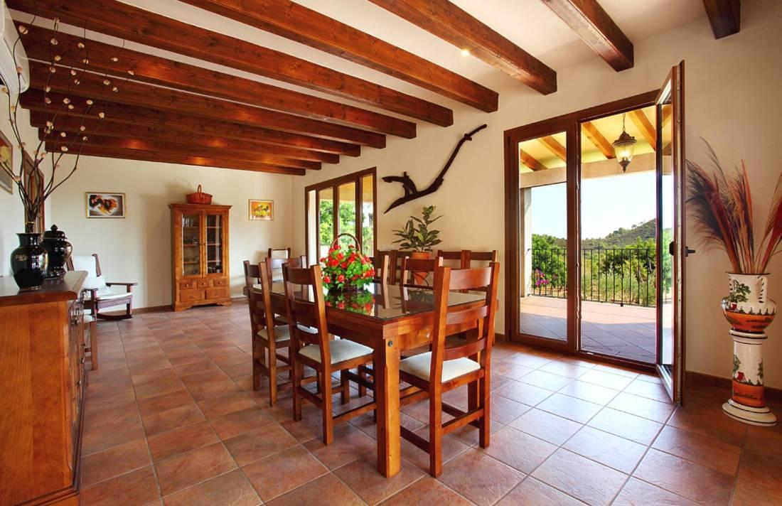 01-159 Ländliches Ferienhaus Mallorca Osten Bild 20