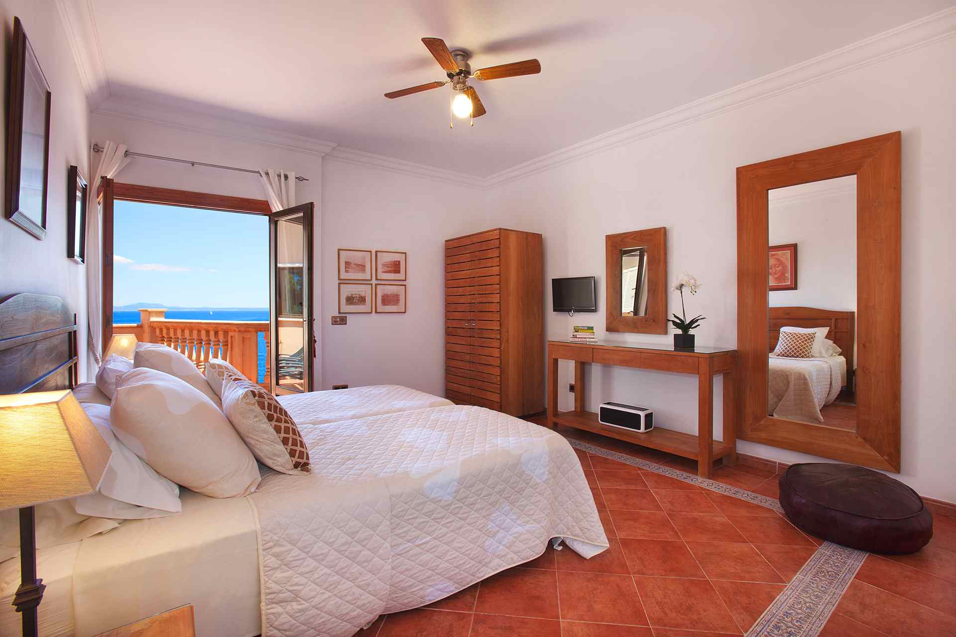 01-23 Villa Mallorca Südwesten mit Meerblick Bild 20