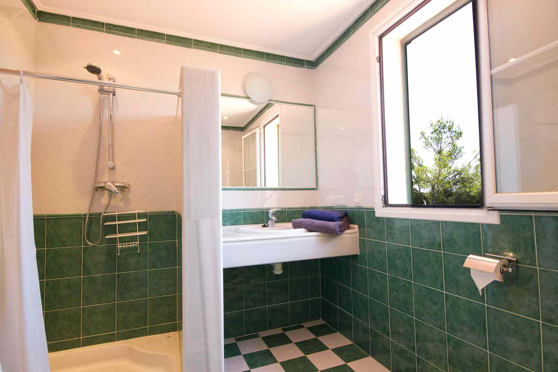 01-302 hübsches Ferienhaus Mallorca Südwesten Bild 20