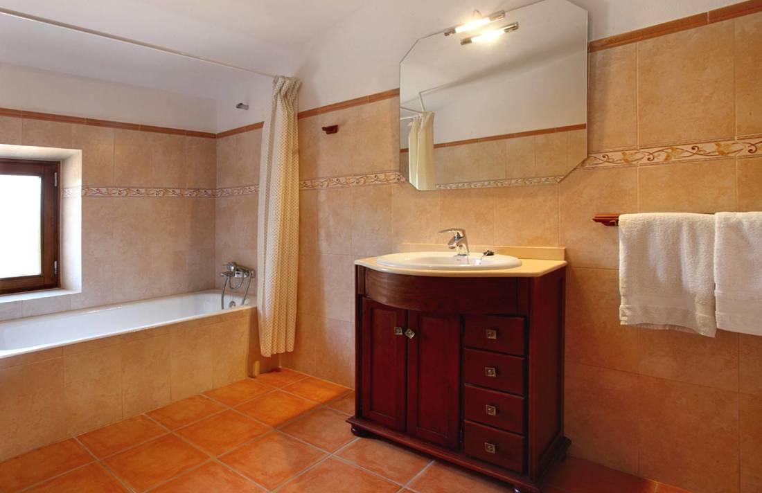 01-142 Rustikales Bauernhaus Mallorca Osten Bild 17