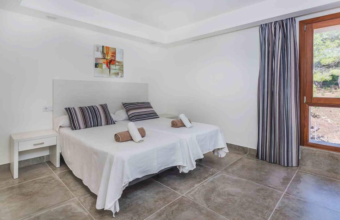 01-155 exklusive Luxus Villa Norden Mallorca Bild 20