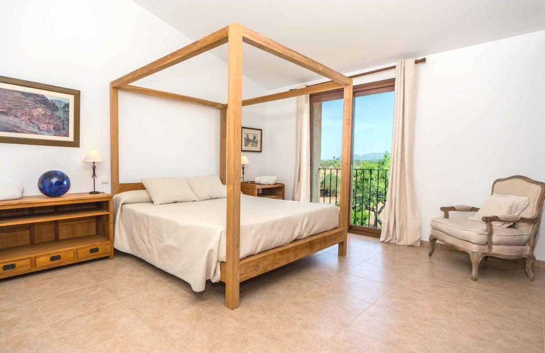 01-05 Mediterrane Finca Mallorca Süden Bild 20