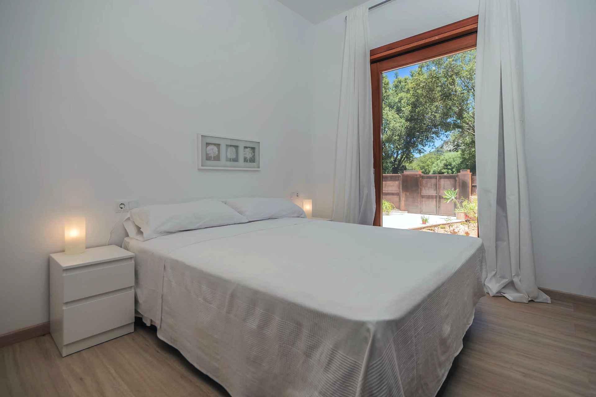 01-295 ortsnahe Villa Mallorca Norden Bild 20