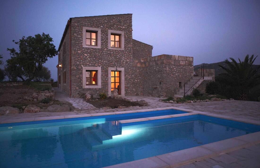 01-358 stilvolle Finca Mallorca Nordosten Bild 20