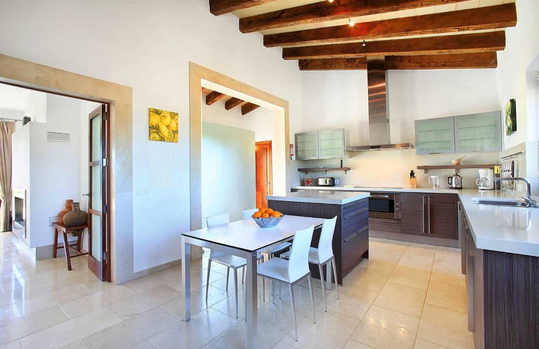 01-37 Elegante Finca Mallorca Norden Bild 16