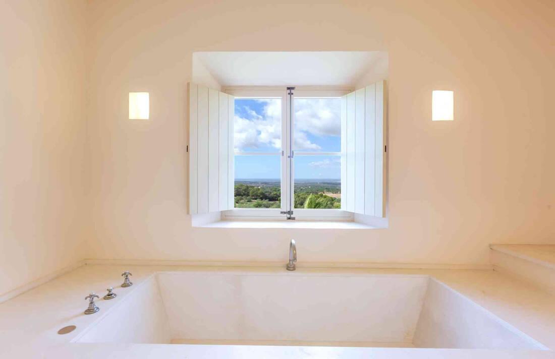 01-343 luxuriöse Finca Mallorca Süden Bild 20