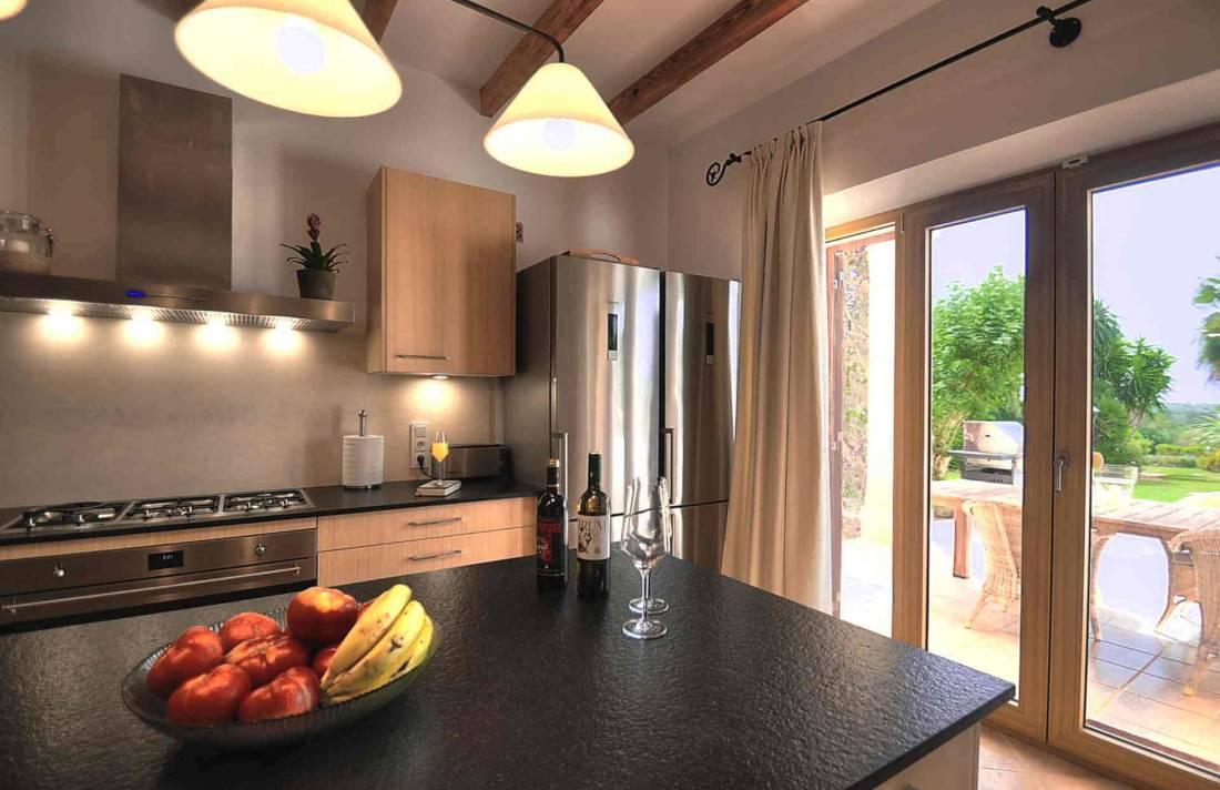 01-319 riesige luxus Finca Mallorca Osten Bild 20