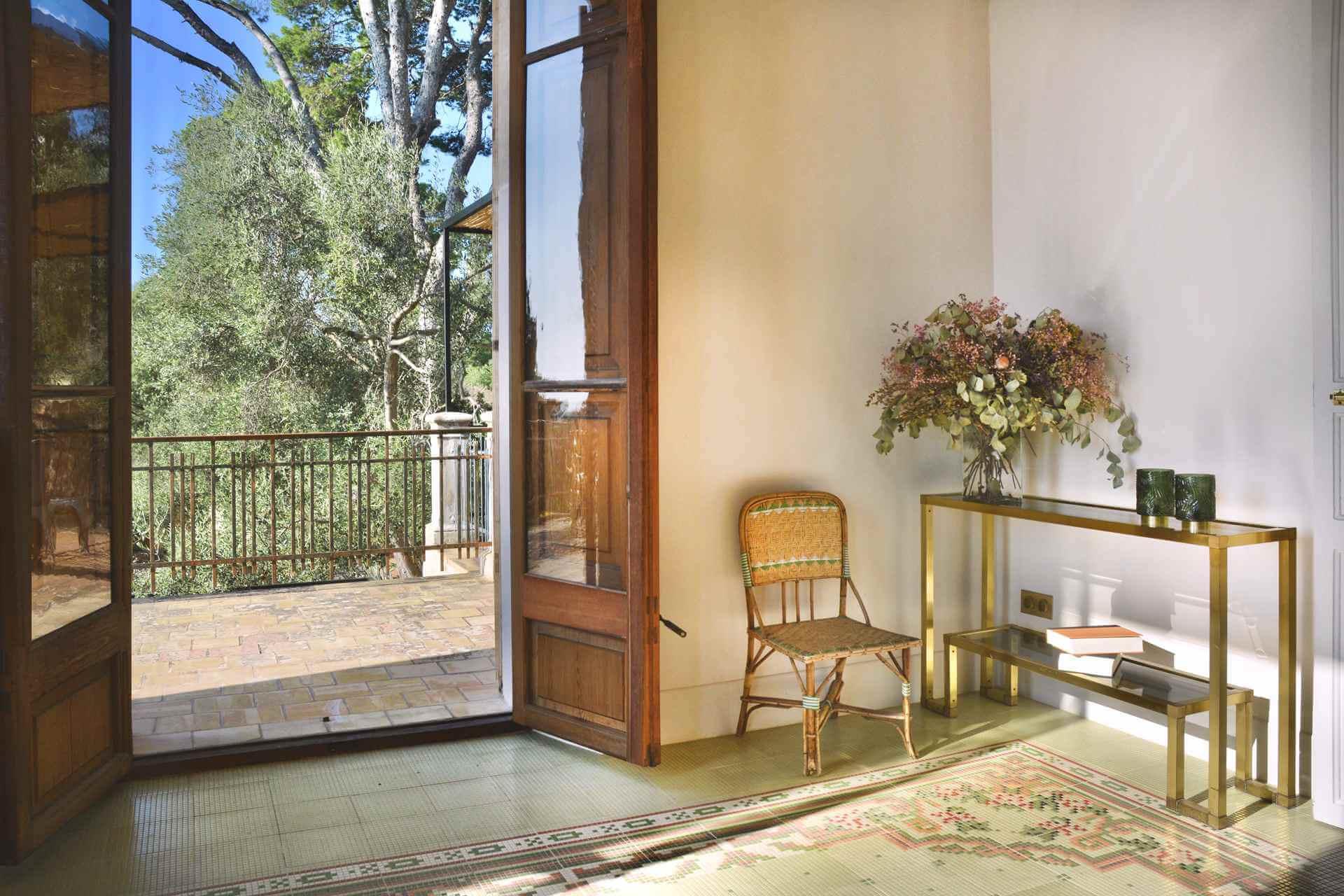 01-323 exklusives Herrenhaus Südwesten Mallorca Bild 20