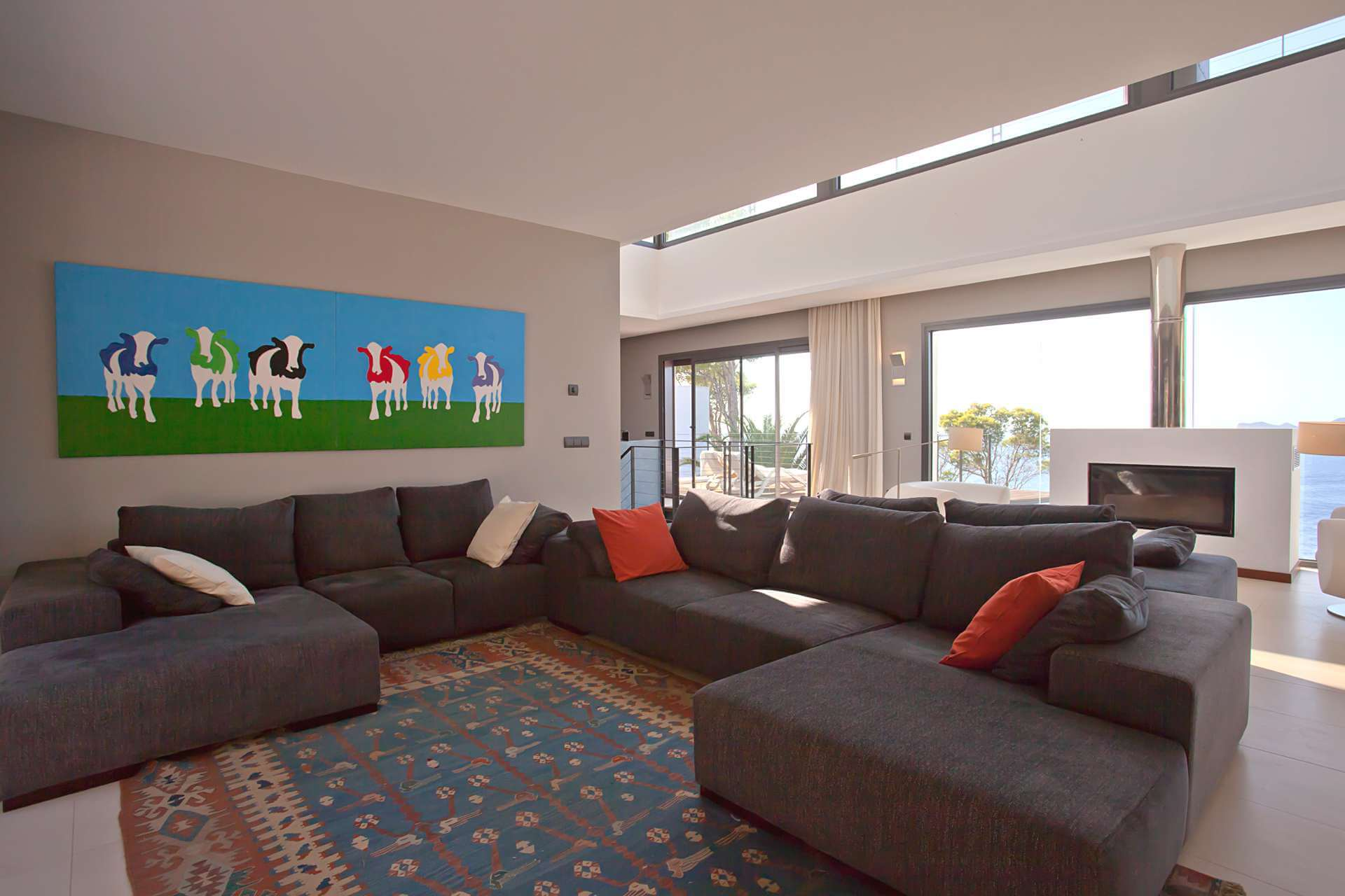 01-332 Meerblick Villa Mallorca Südwesten Bild 20