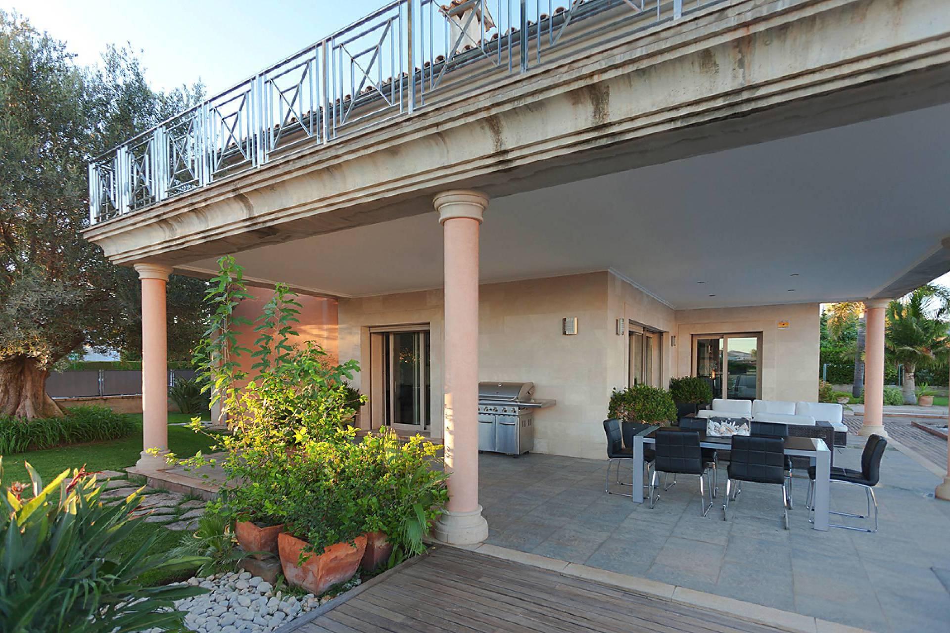 01-112 Moderne Villa Mallorca Norden Bild 19