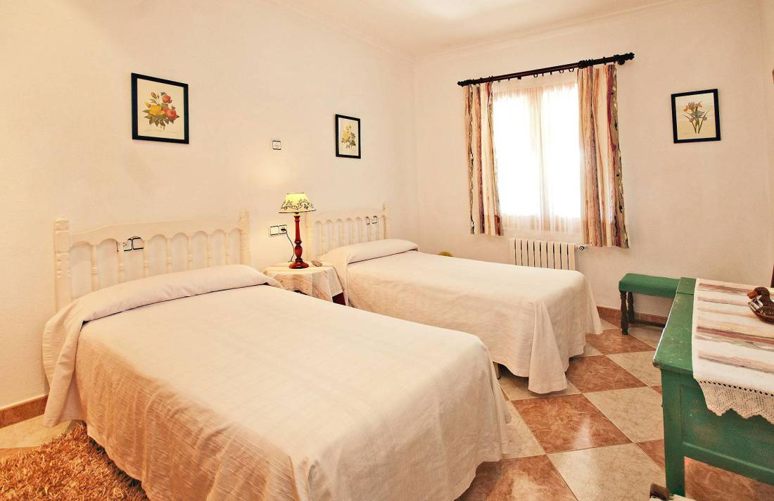 01-212 Große Finca Mallorca Norden Bild 19