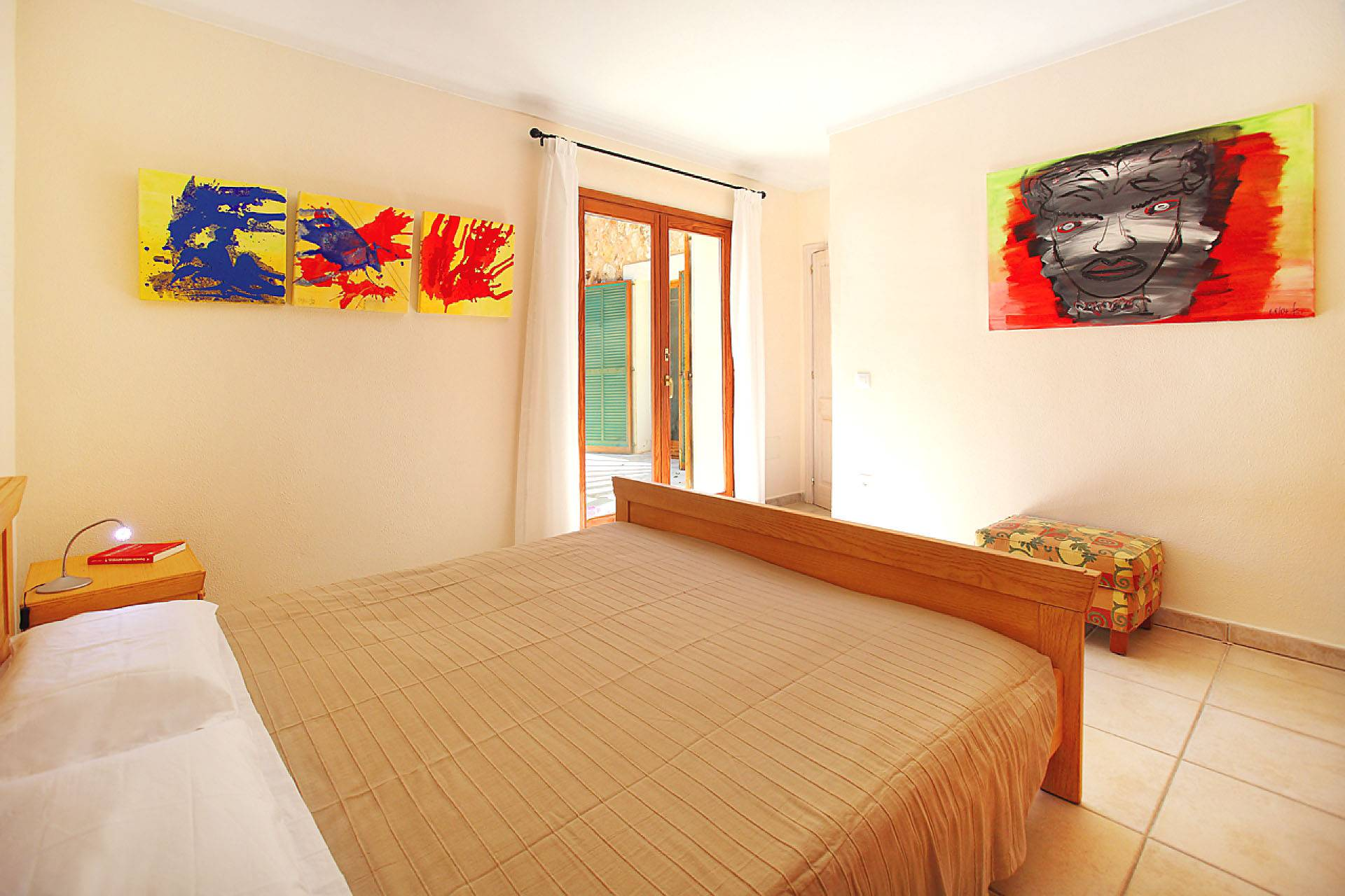 01-174 Gemütliches Ferienhaus Mallorca Süden Bild 20