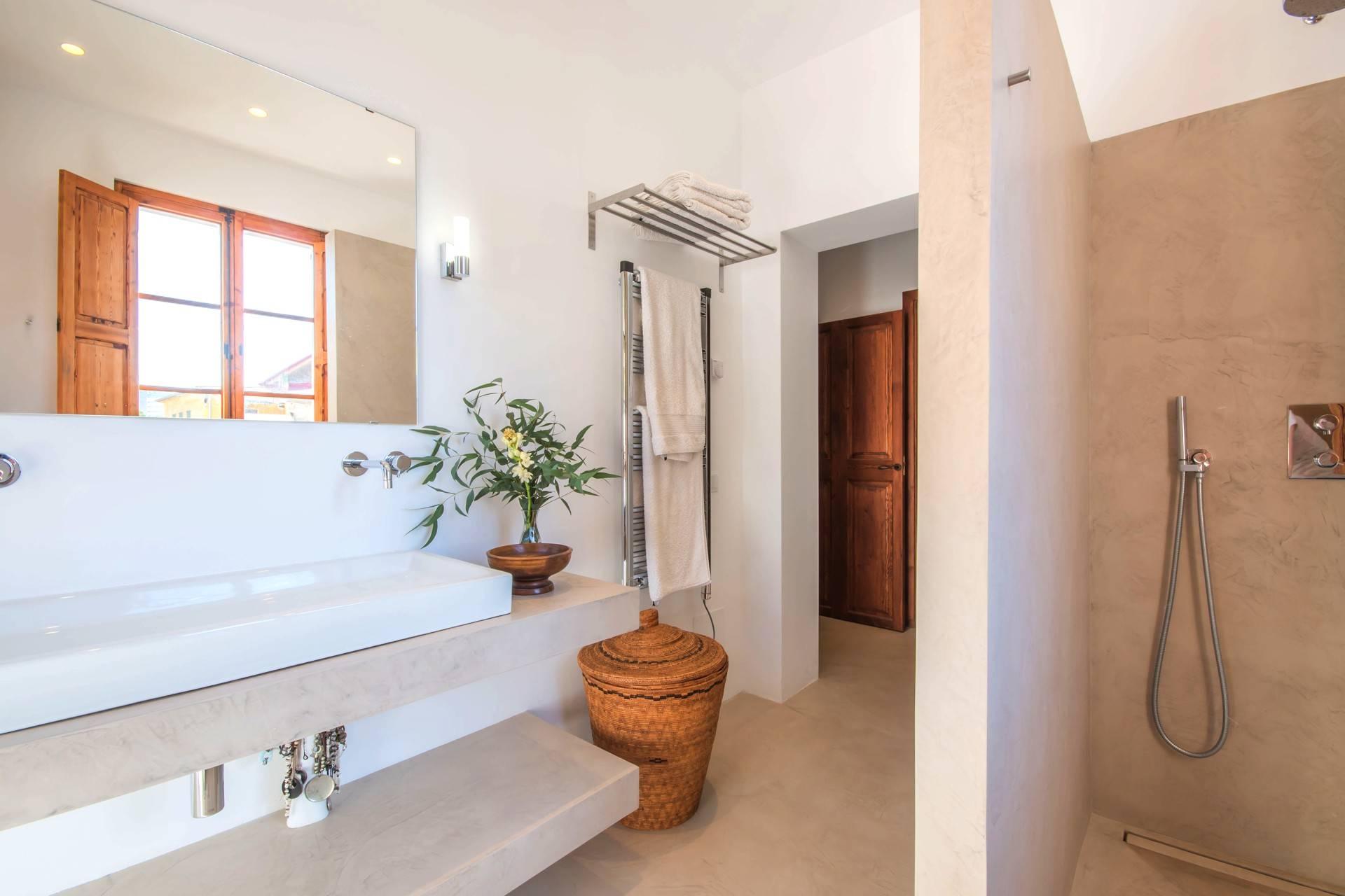 01-257 Luxus Ferienhaus Mallorca Südwesten Bild 18