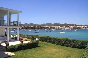 01-61 Villa Mallorca Osten mit Meerblick