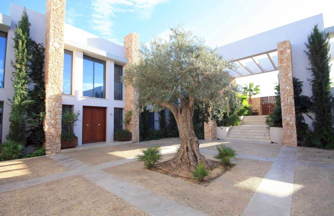 01-92 Design Villa Mallorca Südwesten Bild 1