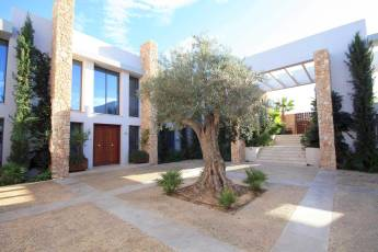 01-92 Design Villa Mallorca Southwest