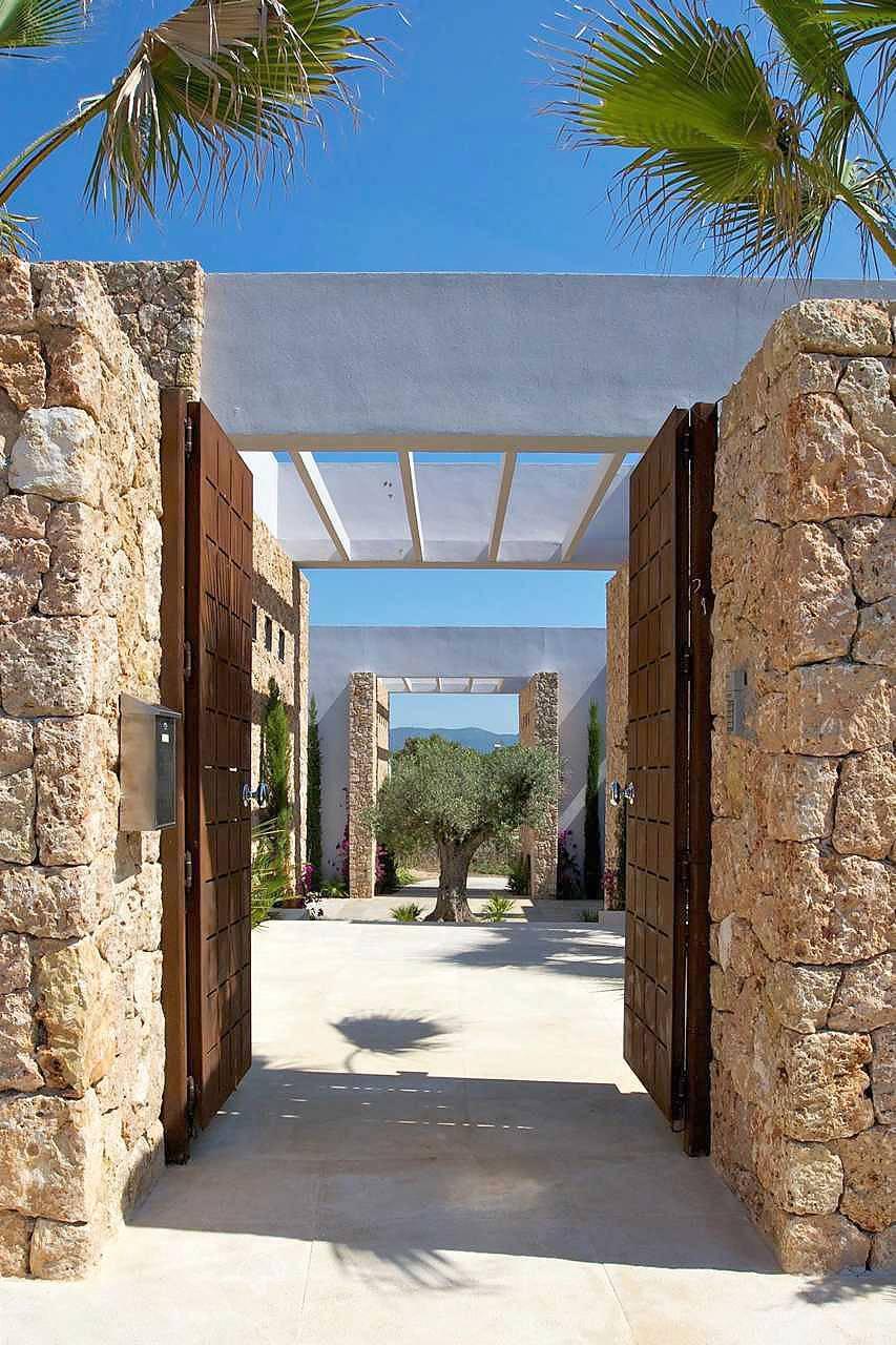 01-92 Design Villa Mallorca Südwesten Bild 5