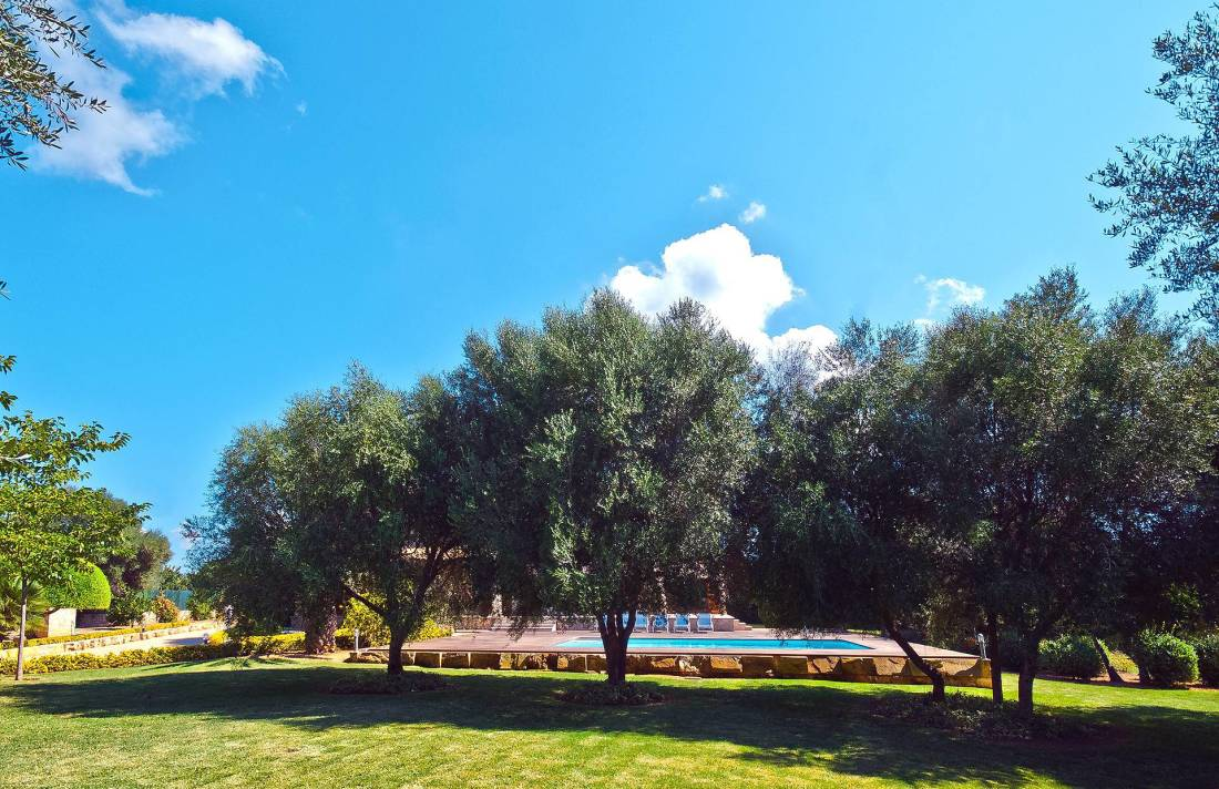 01-225 Großzügige Finca Mallorca Norden Bild 6
