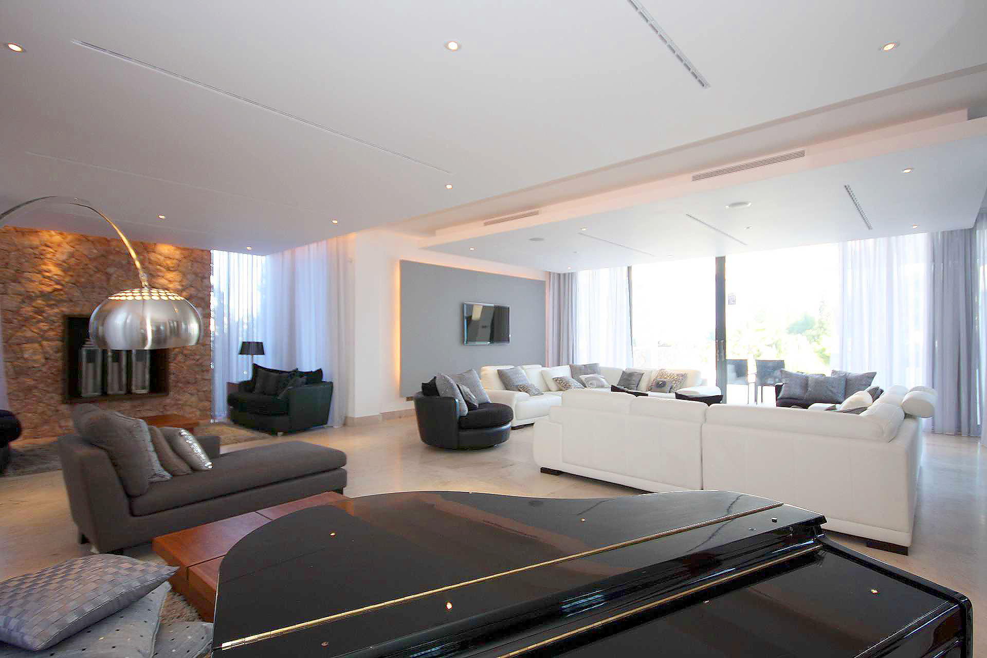 01-92 Design Villa Mallorca Südwesten Bild 11