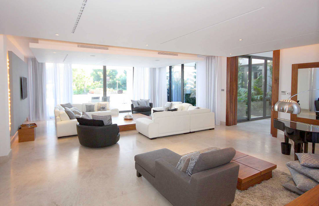 01-92 Design Villa Mallorca Südwesten Bild 12