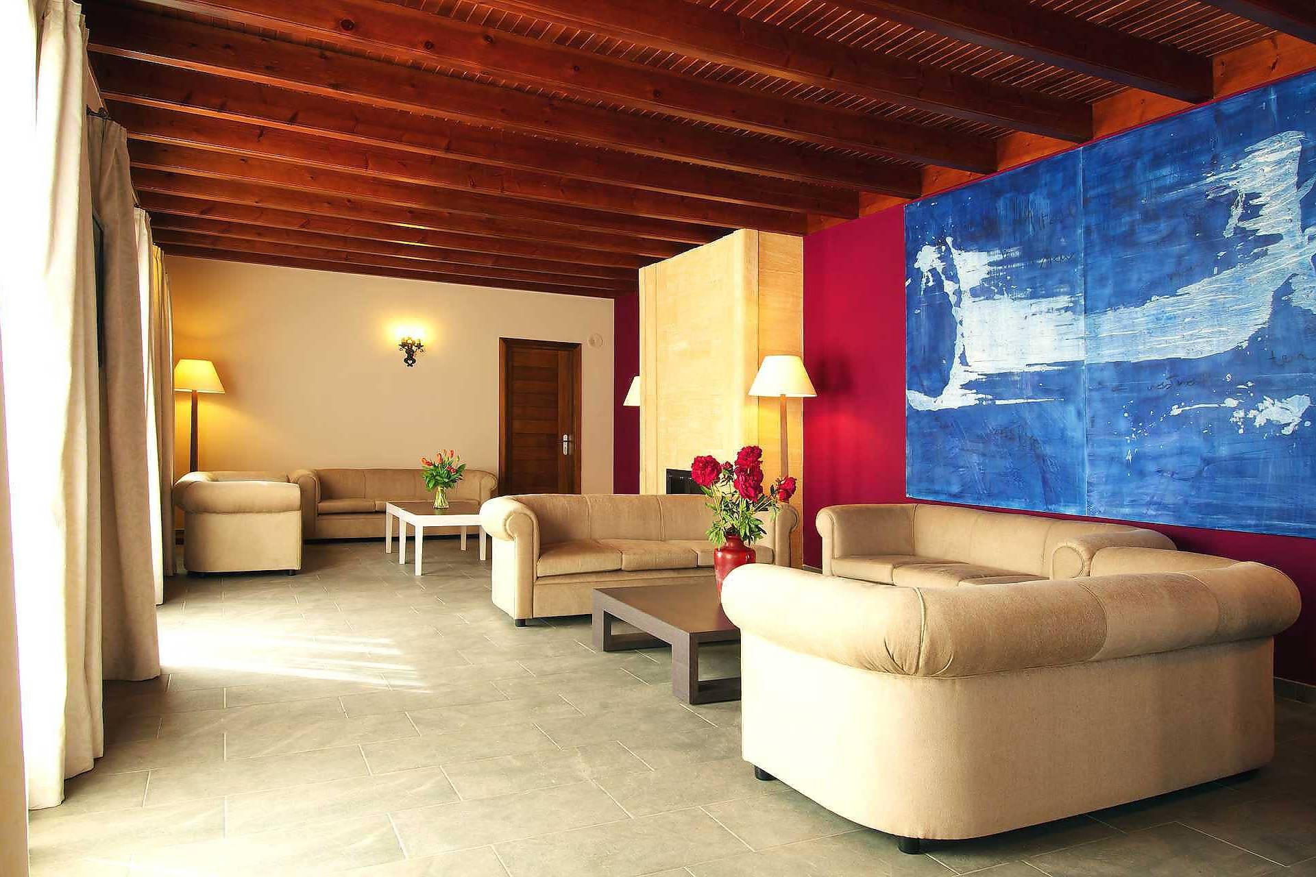 01-89 Elegante Finca Mallorca Osten Bild 16