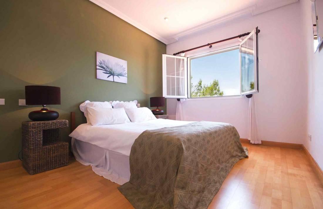 01-302 hübsches Ferienhaus Mallorca Südwesten Bild 21