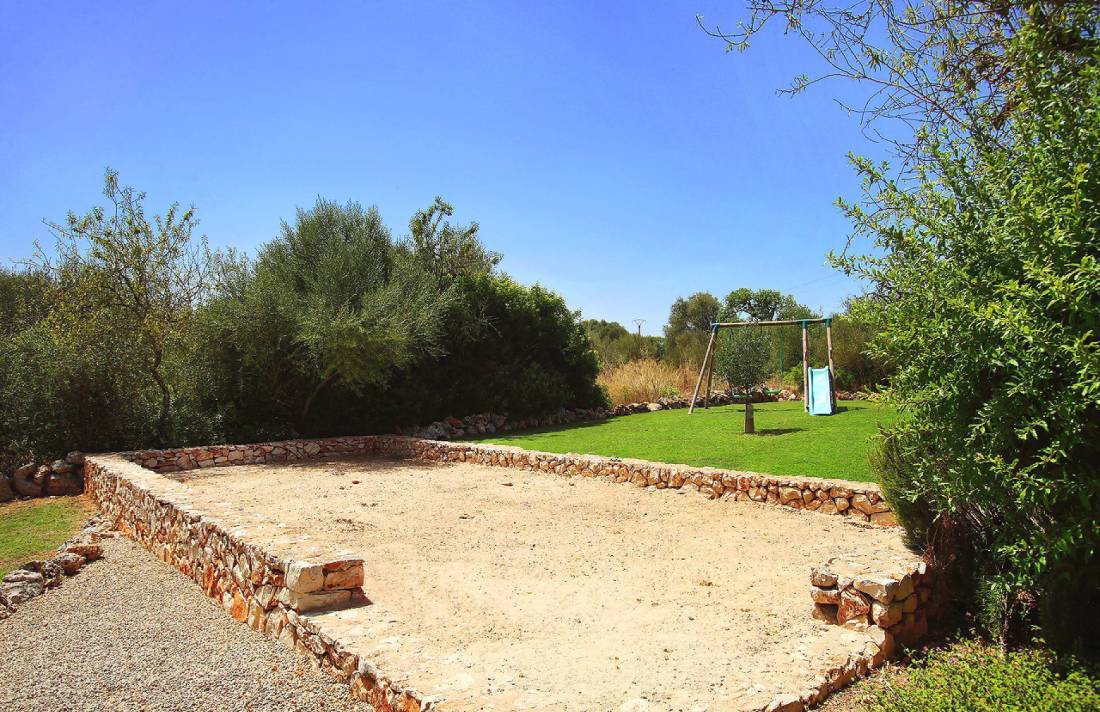 01-131 Restaurierte Finca Mallorca Osten Bild 18