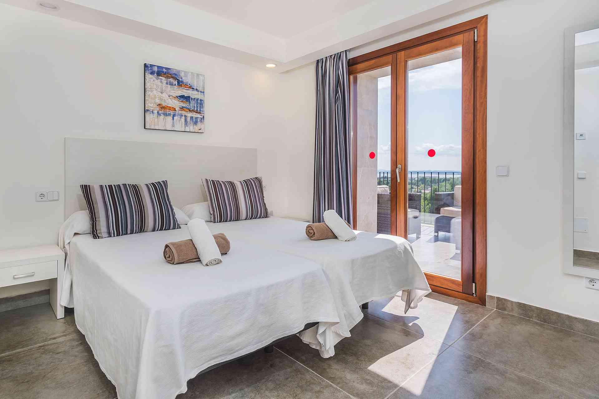 01-155 exklusive Luxury Villa Mallorca North Bild 21