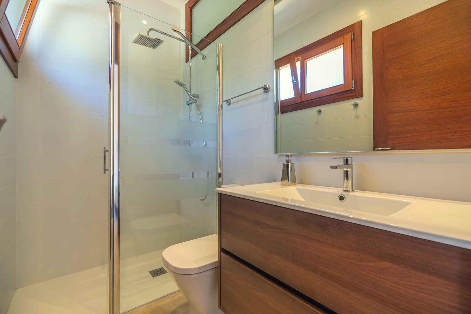 01-295 ortsnahe Villa Mallorca Norden Bild 21