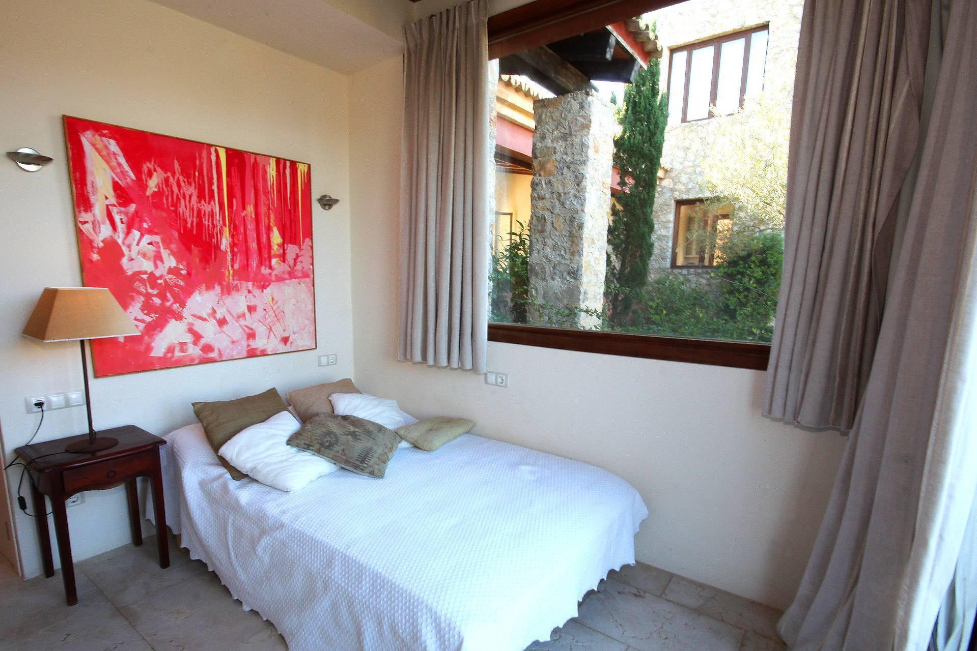 01-94 Elegante Finca Mallorca Nordosten Bild 21