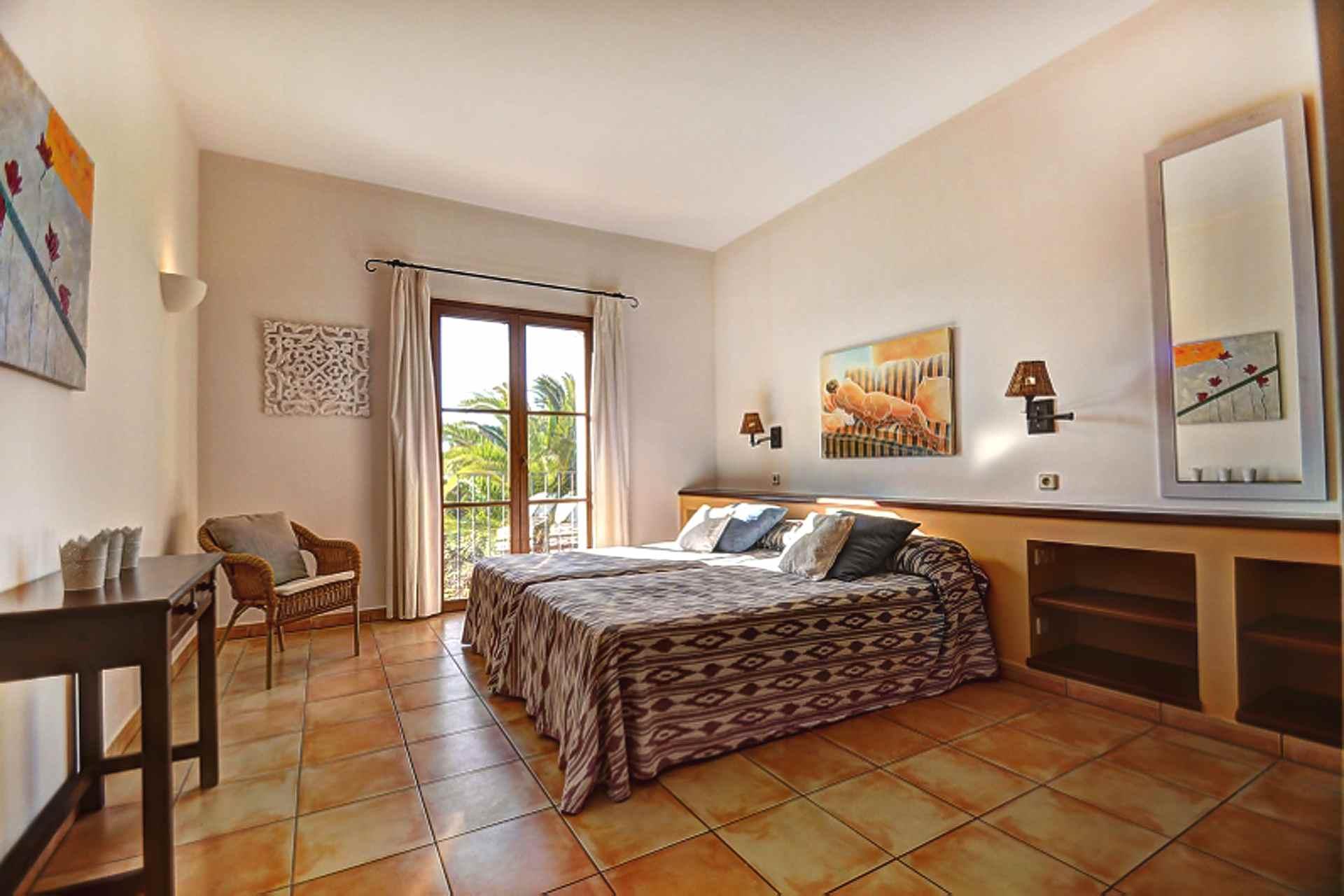 01-38 Mallorquinische Finca Mallorca Osten Bild 21