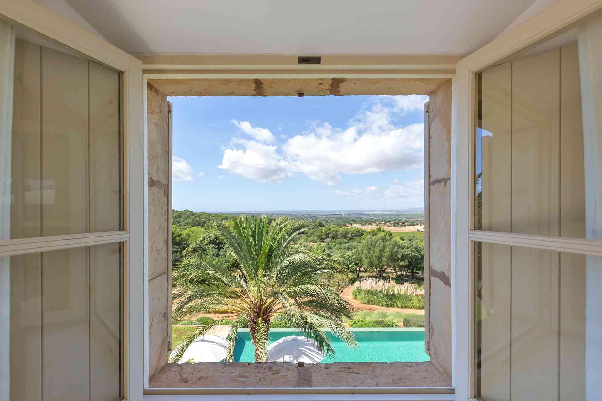 01-343 luxuriöse Finca Mallorca Süden Bild 21