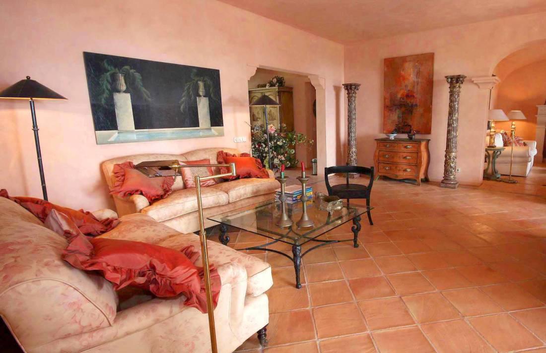01-98 Extravagantes Ferienhaus Mallorca Osten Bild 21