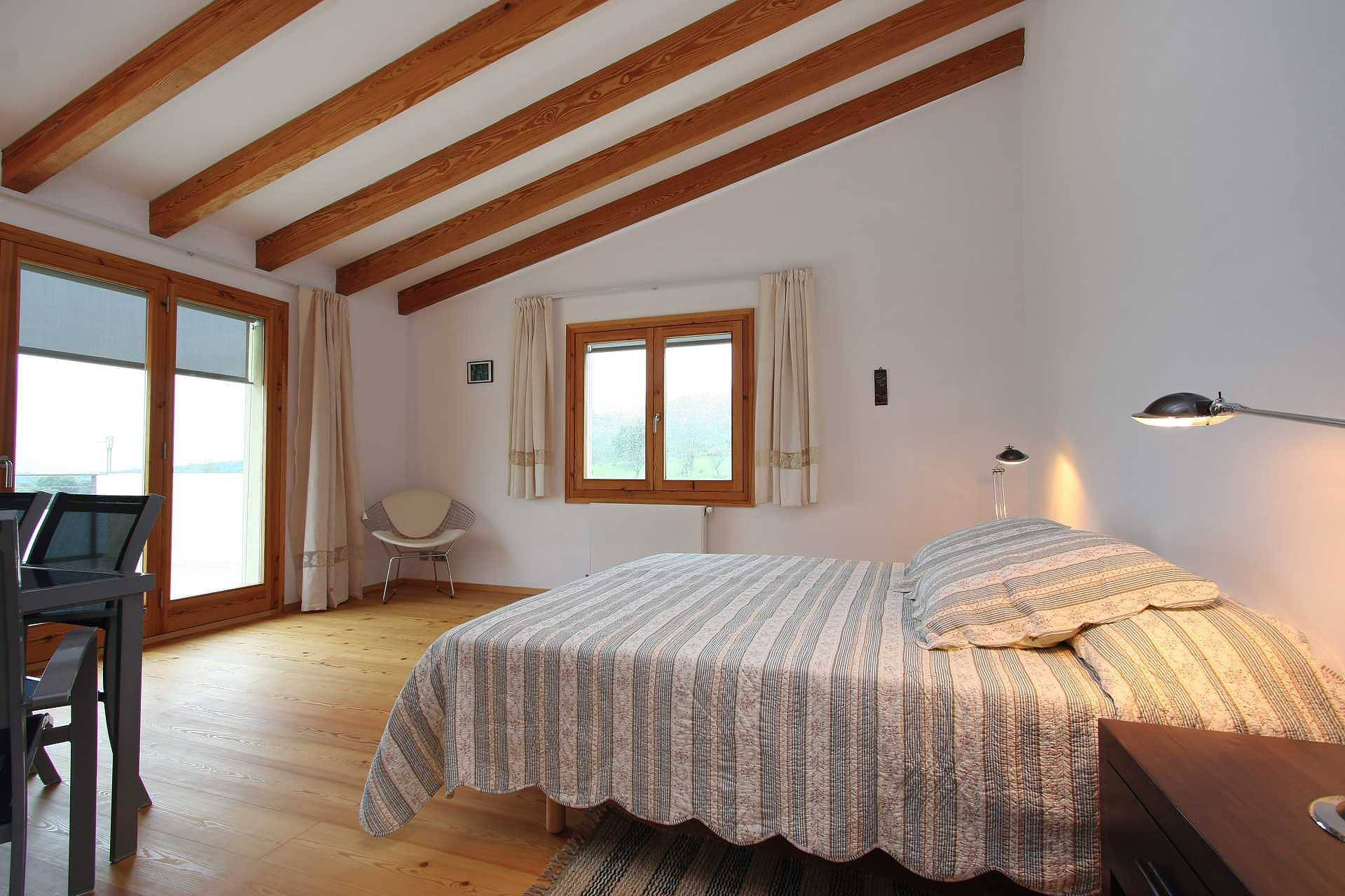 01-36 klassische Villa Mallorca Norden Bild 21