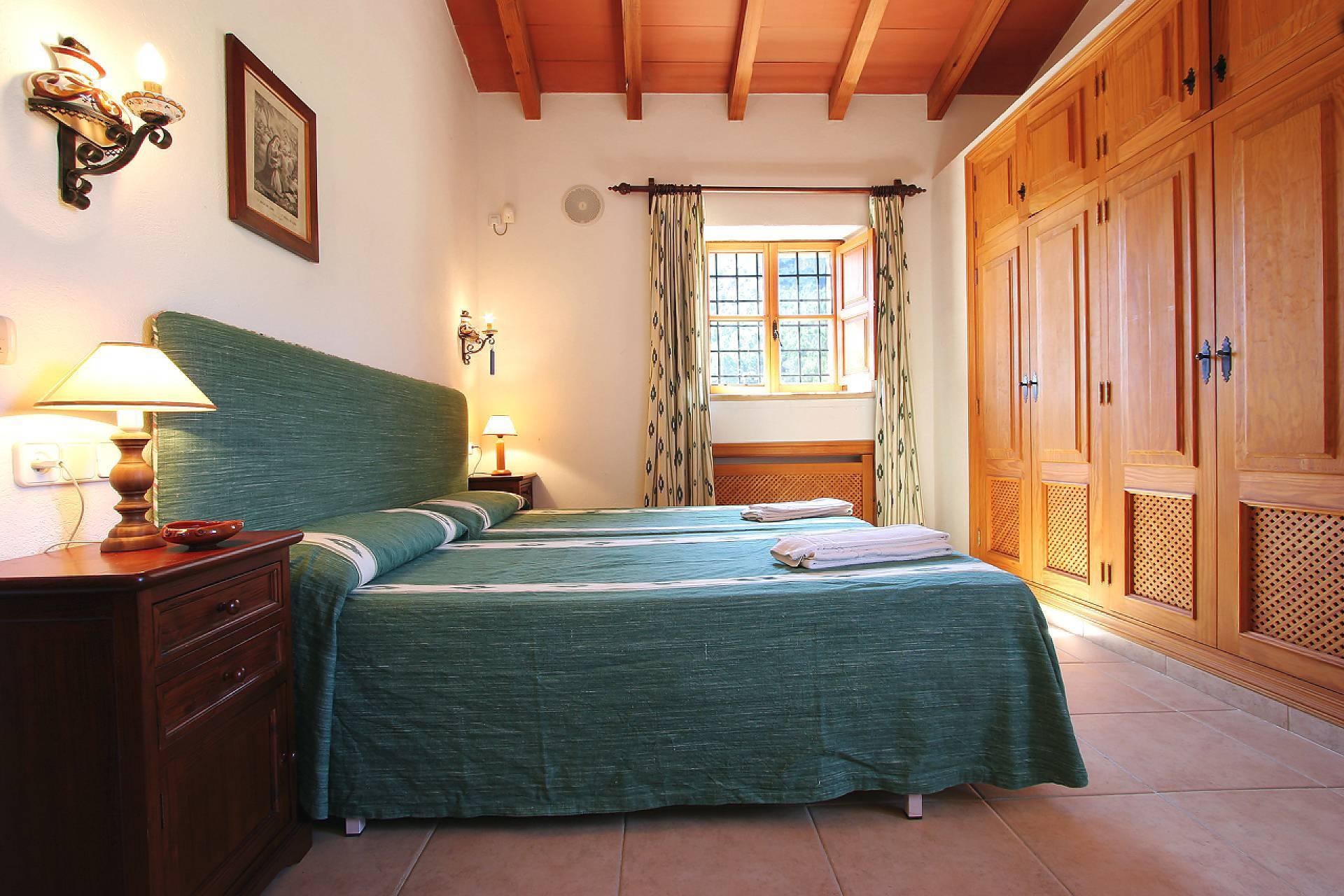 01-148 old farmhouse Mallorca north Bild 21