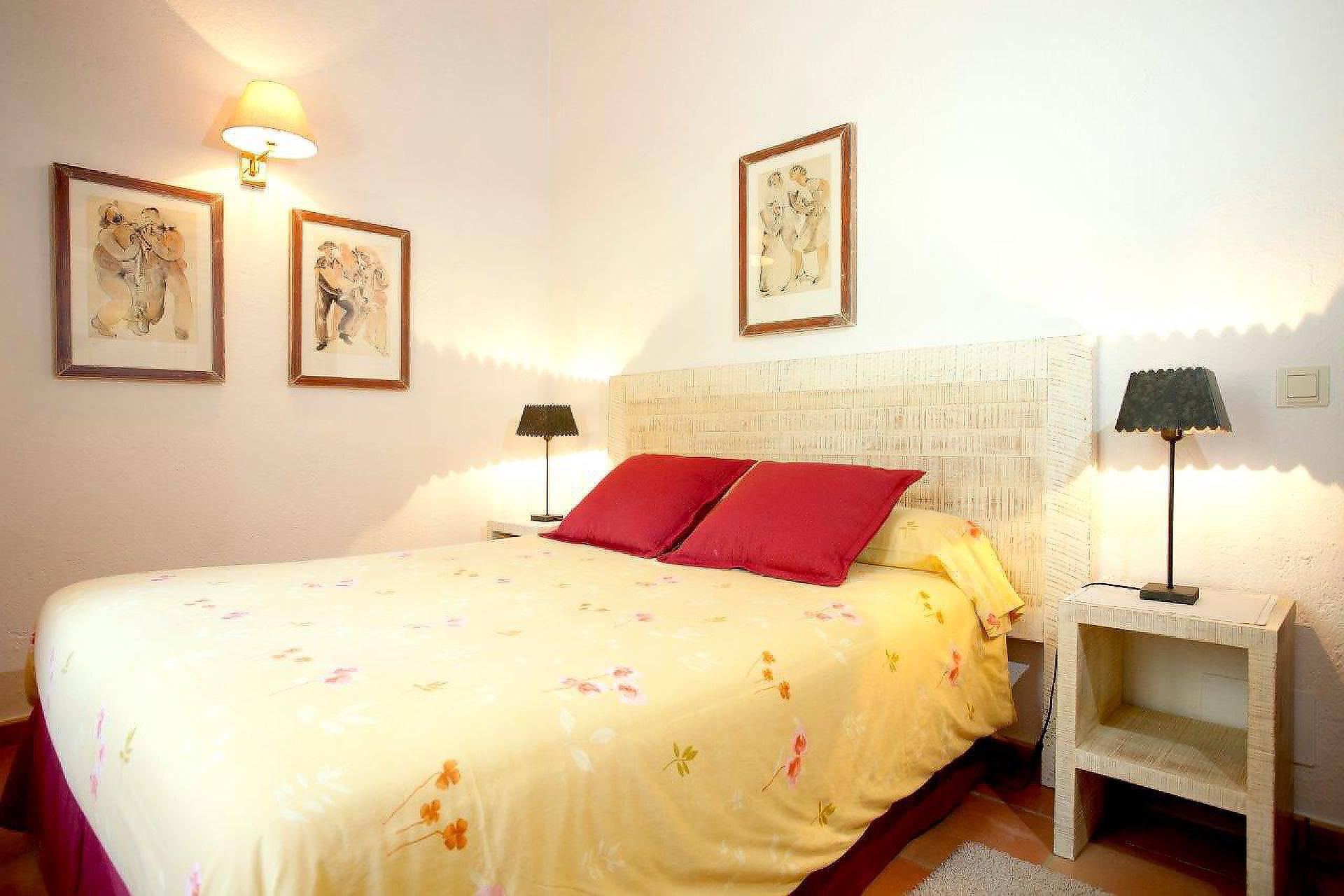 01-11 Traditionelle Finca Mallorca Norden Bild 21