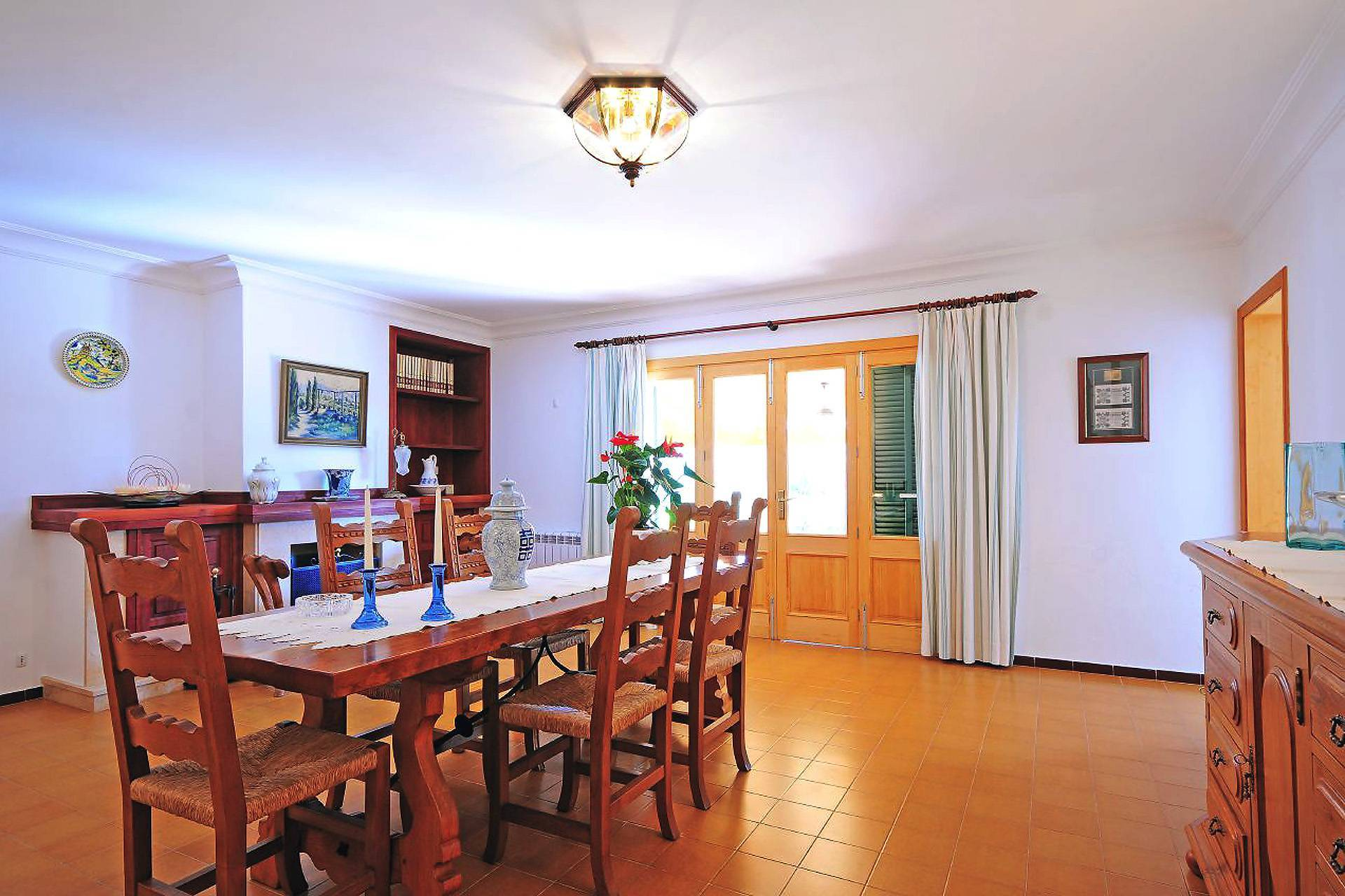 01-223 Rustic Holiday home Mallorca North Bild 20