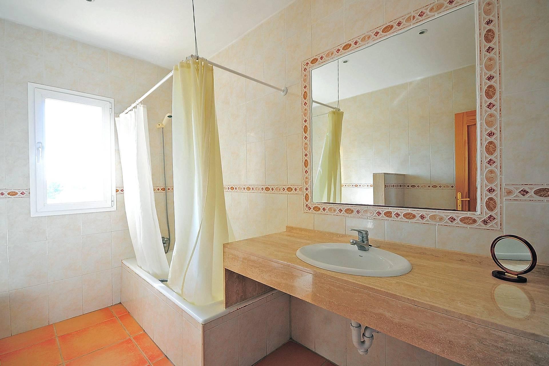 01-233 Ferienhaus am Strand Mallorca Norden Bild 20