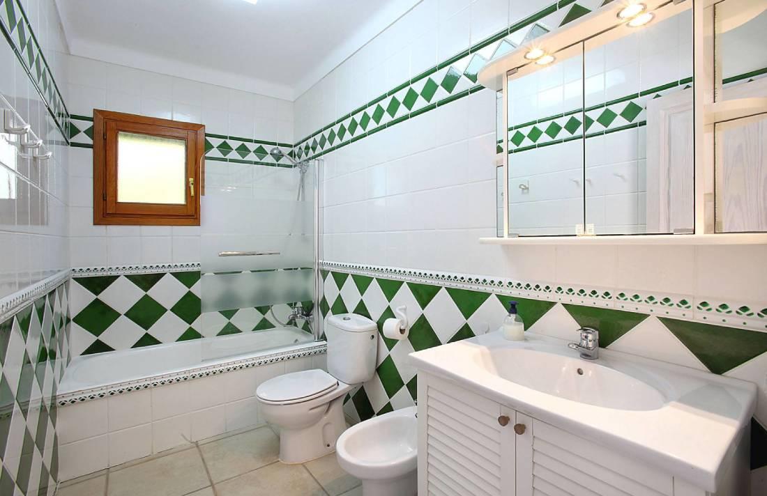 01-174 Gemütliches Ferienhaus Mallorca Süden Bild 21