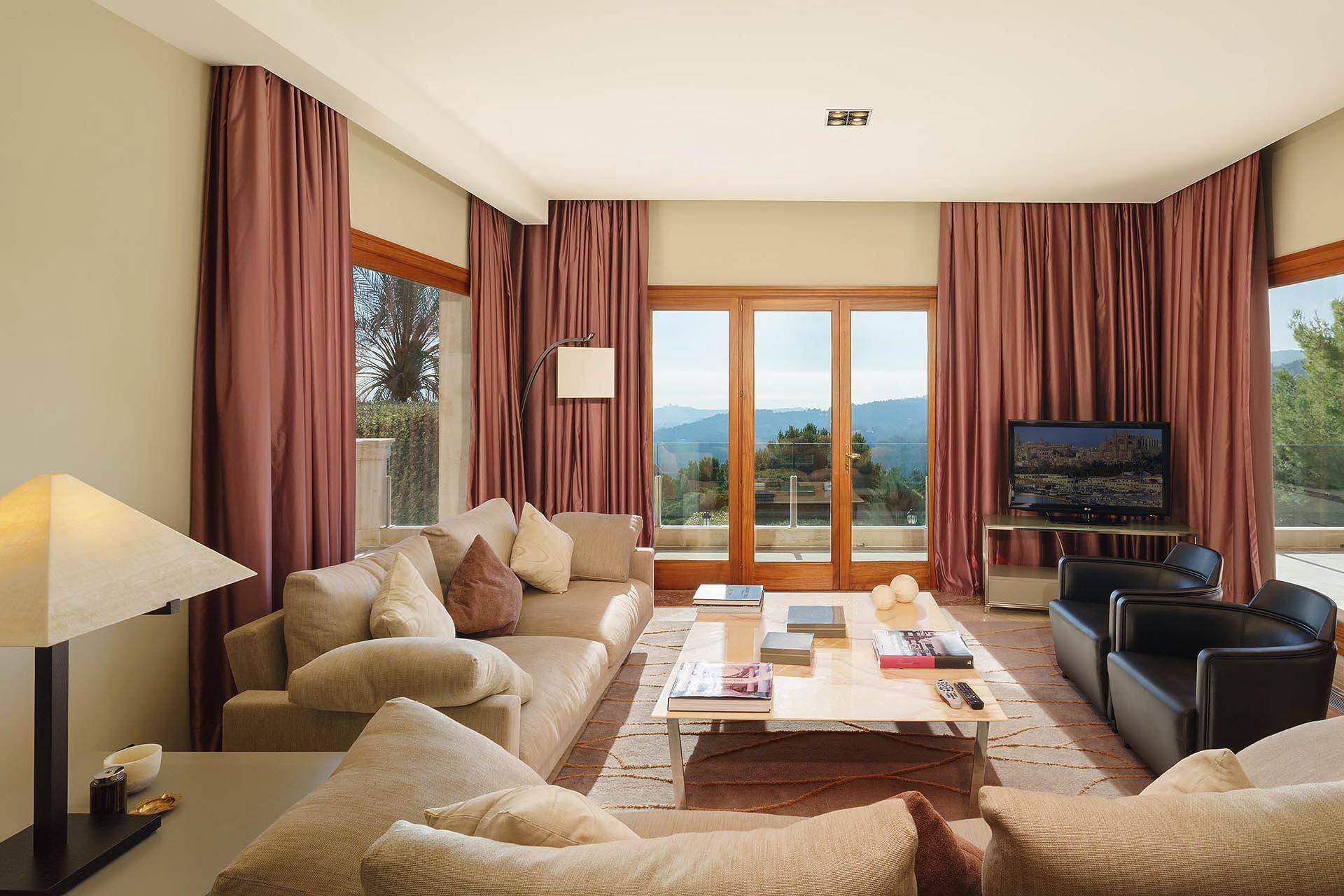 01-280 großzügige Villa nahe Palma de Mallorca Bild 21