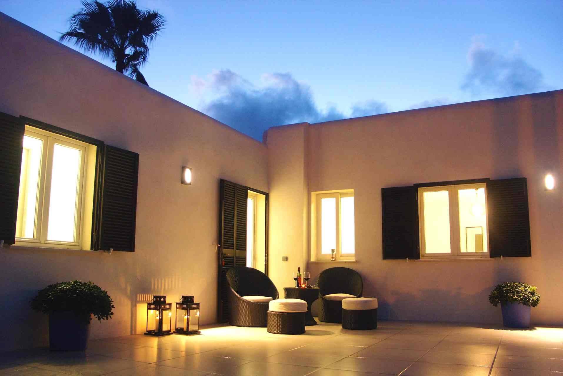01-95 Ferienhaus Mallorca Süden mit Meerblick Bild 22