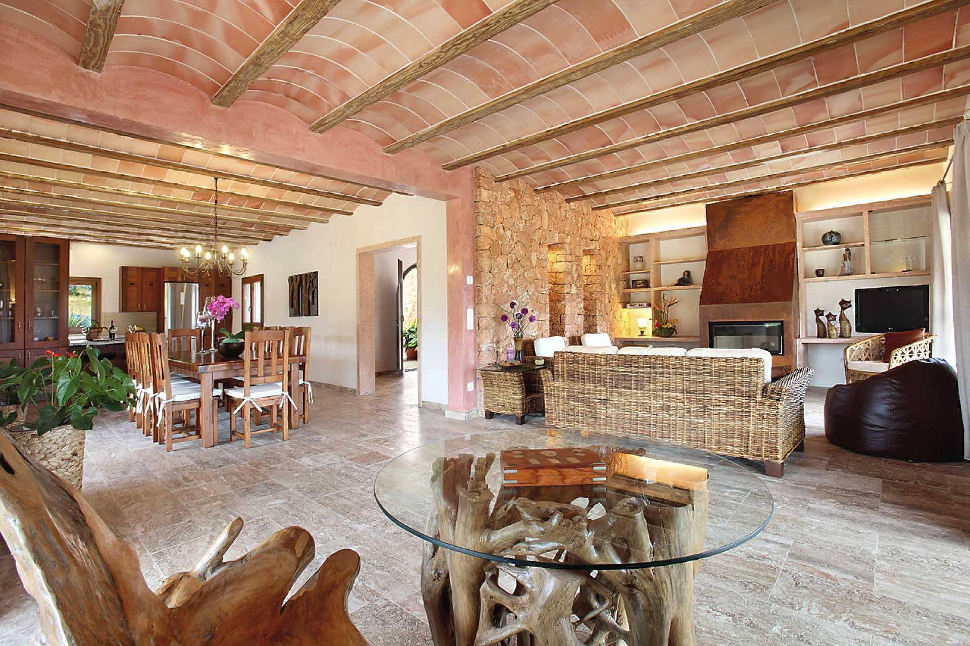 01-45 Exklusive Finca Mallorca Osten Bild 21